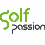 Logo GOLF PASSION