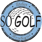 Logo So golf