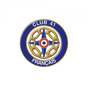 COUPE CLUB 41